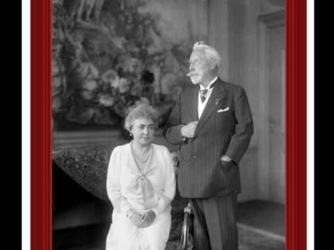 Prinzessin Hermine von Schoenaich-Carolath (Kaiserin Hermine)