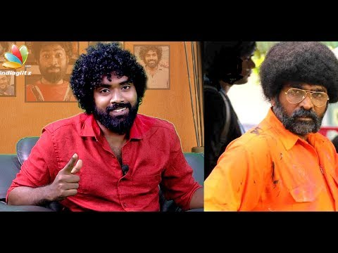 Romba Sumar Moonji Kumar - Daniel Annie Pope about his entry into Kollywood   Vijay Sethupathi