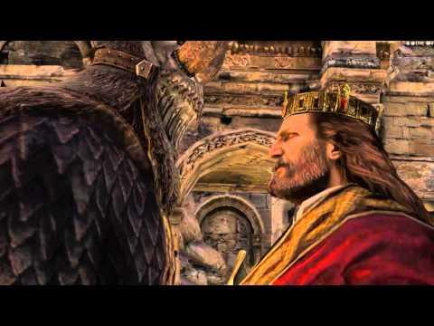 Dragons Dogma: Dark Arisen: The Duke Secret Ending