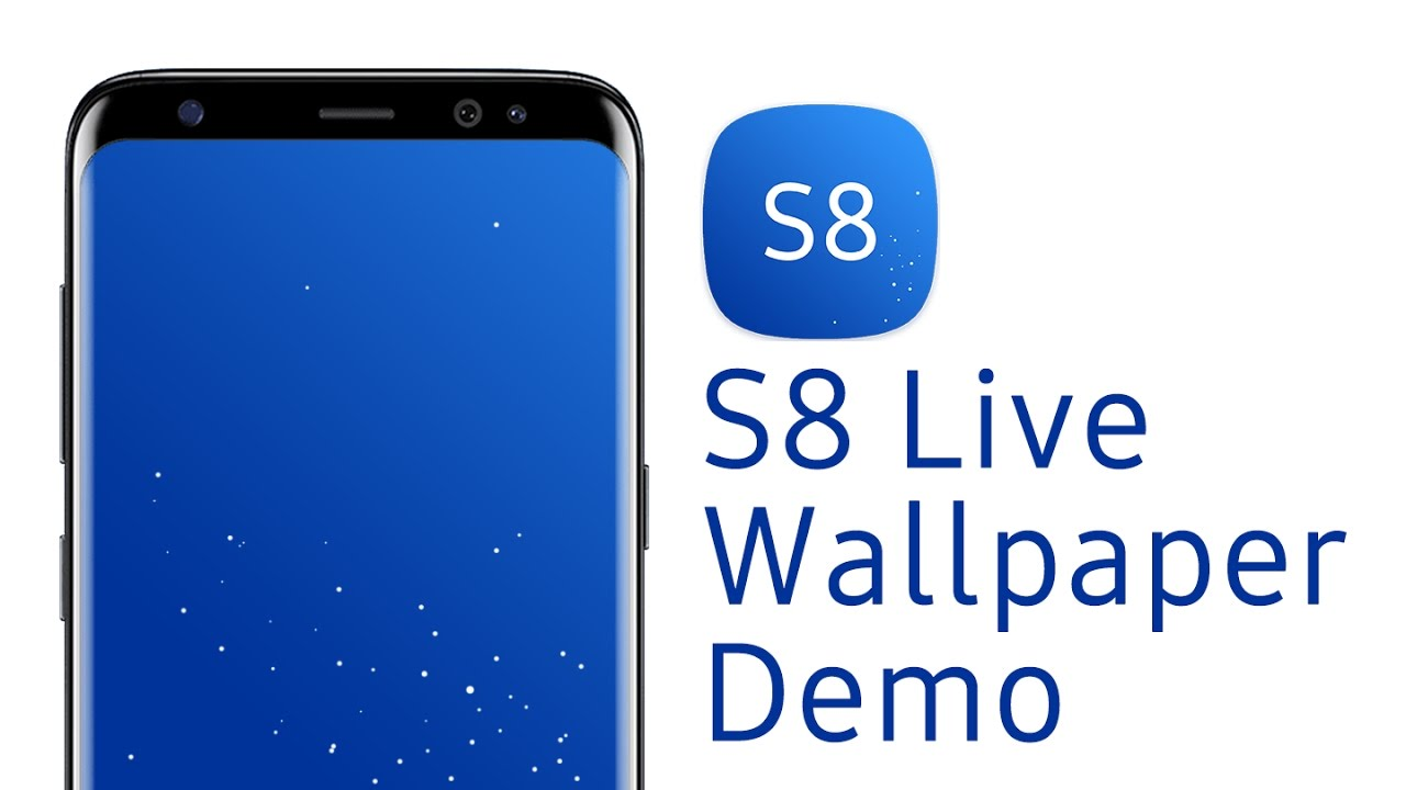 S8 Live Wallpaper 2 16a APK Download - Android