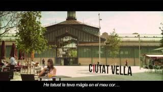 Viu una ciutat. Descobreix Sarrià-Sant Gervasi i Ciutat Vella