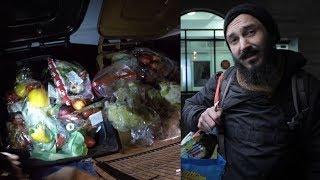 Containern – Mein Essen aus dem Müll (Web-Doku)