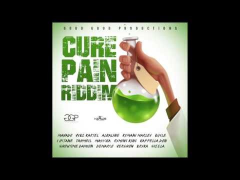 RHYMING KING - SUBSTANCE  | Good Good | Cure Pain Riddim | 21st Hapilos (2016)