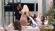 Explozie nucleara! Dupa ce Ricardo i-a ridicat fusta, Andreea a fost la un pas sa o bata pe Mariana!
