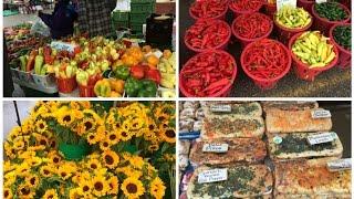 St Jacobs Farmers Market #Gallivanting | ChrisDeLaRosa.com