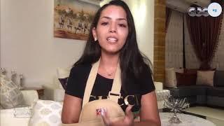 فيديو- مريم تومي تحكي لمنى الشاذلي عن إنفجار مرفأ بيروت | في الفن