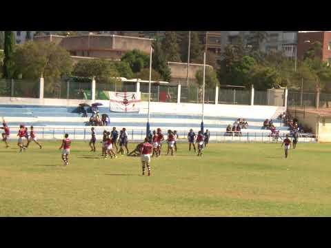 """24/9/2017 DHBC CDU Granada Rugby – Alcobendas """"B"""""""