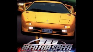Need for Speed III: Hot Pursuit - PC Gameplay 60FPS