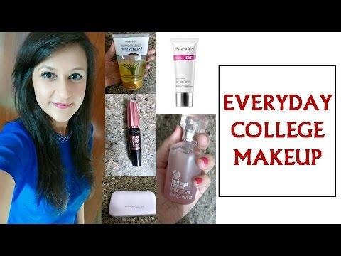My Everyday Makeup   Shirin Talwar