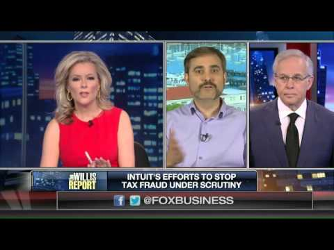 Intuit's effort to stop tax fraud under scrutiny