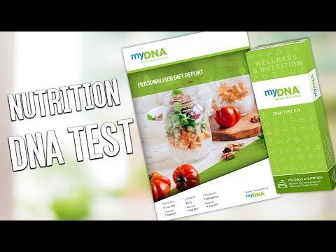Calanna Pharmacy - My DNA Wellness & Nutrition