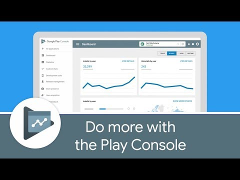 Google Play Console | Android Developers