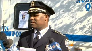 Sharpton, Advocate Groups Voice Concern Following NYPD Chief Banks Resignation