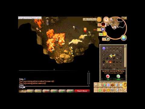 Juju Mining+2300 Total.