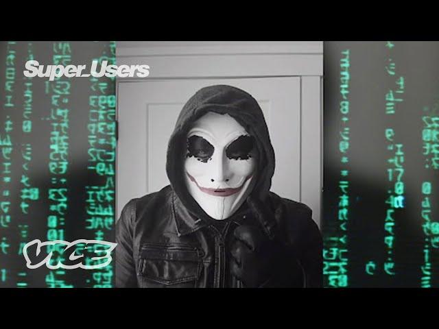 I Hunt Down Internet Trolls | Super Users