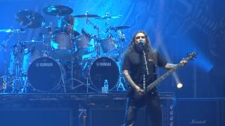 Slayer - Hallowed Point (Live) - Sonisphere 2013, Amnéville, FR (2013/06/08)