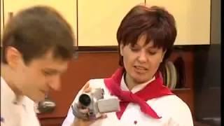 Видео рецепт Лазанья