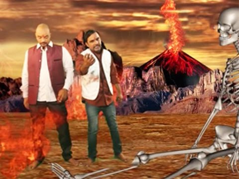 Teen Lok Basa Basti Mein........Top Shiv Bhajan 2014.....Album Name: Bhole Ki Ronak Sonak