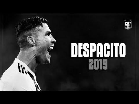 Cristiano Ronaldo - Despacito 2019  Skills & Goals