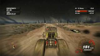 Fuel Pc Gameplay Monster Truck