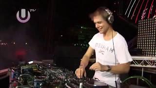 Armin van Buuren feat. Ana Criado - Suddenly Summer (ASOT 550) UMF