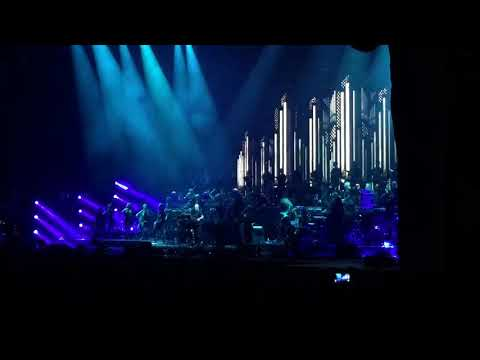Interstellar | Hans Zimmer LIVE | New York City