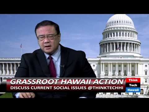 Hawaii Update From Washington with Andy Blom