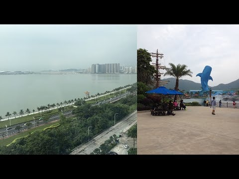 Tourism growth in Zhuhai, China - Travel Professor