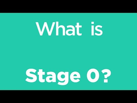 Stage 0 - Introduction To Pre-Alphabetic Readers