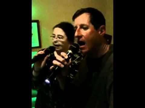 """Singing """"Rokko Oroshi"""""""