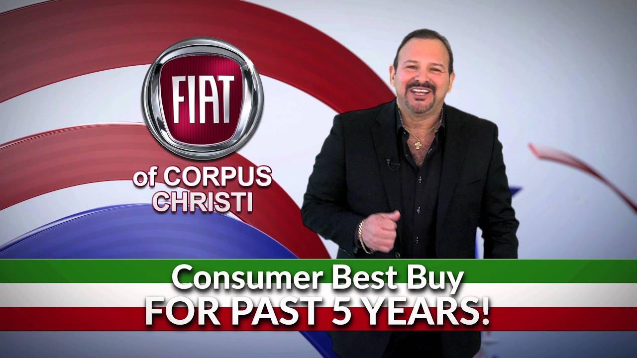 fiat of corpus christi - texas - (866) 634-4429 - 02/16 - commercial