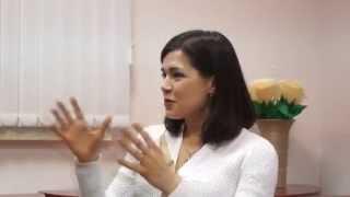 Инфобизнес. Впервые Зинаида Лукьянова, супруга Евгения Попова, дает интервью о семейном бизнесе.