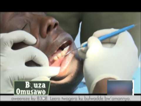 Buuza Omusawo: Omuntu erinnyo alijjuza ddi?