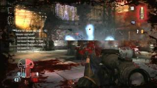 Classic Game Room HD - THE PUNISHER: NO MERCY for PS3 review