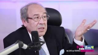"""محمد خليل وزير الشؤون الدينية : """"خطبة الجمعة في الحبس واردة"""""""