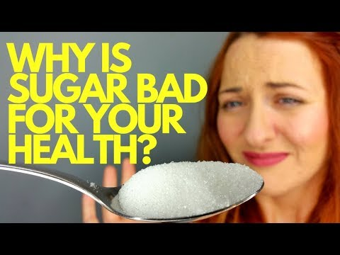 Why Is Sugar Bad For You? - Top Reasons to Quit Sugar