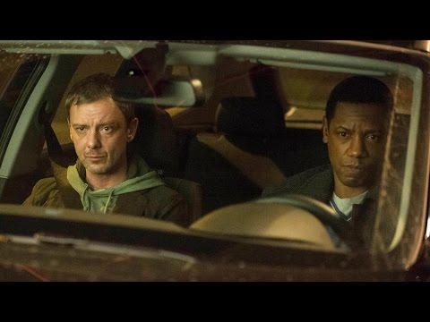 JOHN SIMM & TORY KITTLES' Ghost Haunting Story - INTRUDERS Season Finale on BBC AMERICA