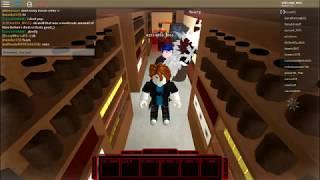 Takik2 Bacon Hair Trolling! | Roblox Ro-Ghoul