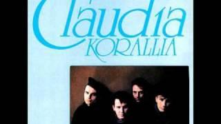 Claudia - Koko maailmako nukkuu? 1986