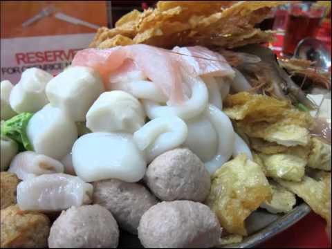 Kajang Selangor Malaysia Famous Food and Restaurant Review Guide Blog List