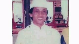 REKAMAN 1976 H Muammar ZA - Legenda Qori Indonesia Rekaman pertama Versi Lawas | Vol.2 B#