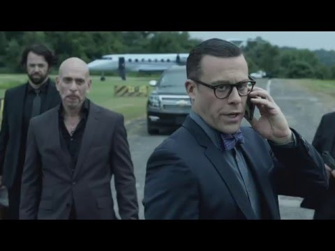 Banshee Season 4 Episode #8: Proctor's Plans Interrupted (Cinemax)