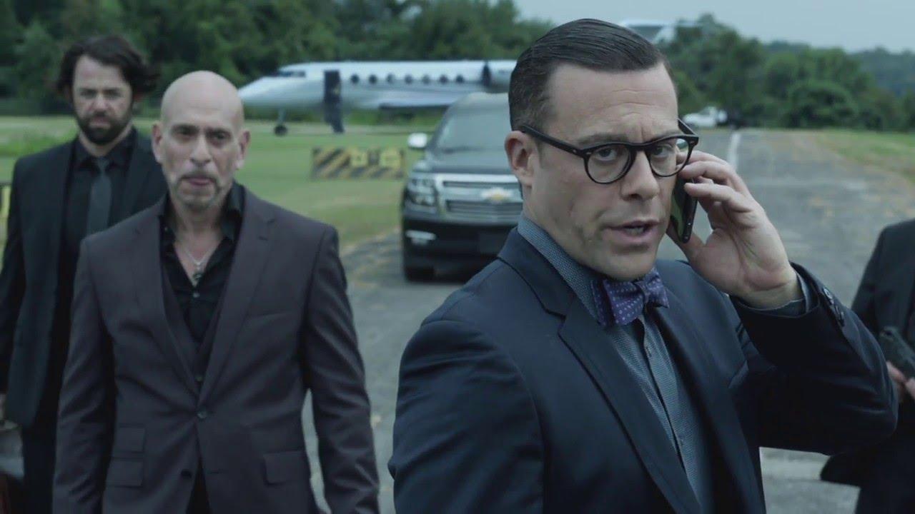 Download Banshee Season 4 Episode #8: Proctor's Plans Interrupted (Cinemax)