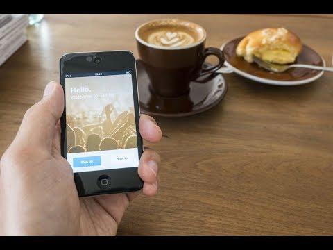 تويتر يتصدر أكثر منصات التواصل الاجتماعي تأثيرا  - 12:55-2019 / 6 / 21