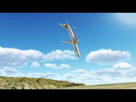 Ethiopia Plane Crash,
