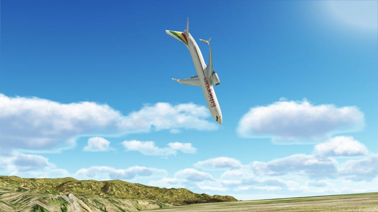 Ont Le Quatre Après D L'avion Crash Vidéos Fausses Circulé Qui De QrChdstx