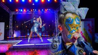 JoJo Siwa - WORLDWIDE LIVE 7.0 ft. The Belles (WWPRemix, Dance, Beautiful Girl, Only Getting Better)