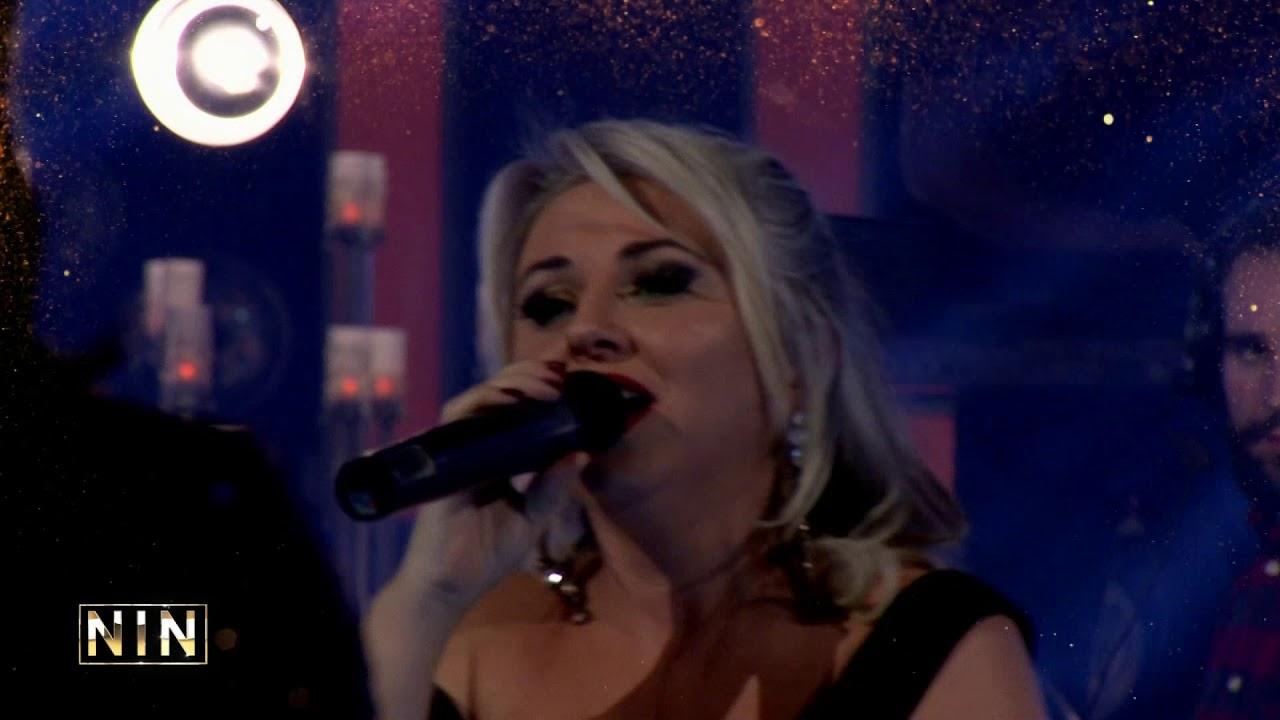 Download NIN Festive: Artiola Toska LIVE në skenë, këngët më të bukura shqipe! - 02.01.2018 - Klan Kosova