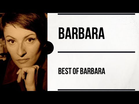 Best of Barbara (full album)