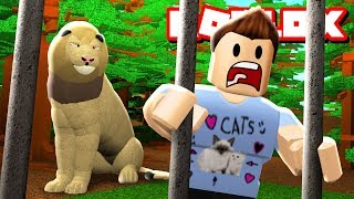 Video ROBLOX ZOO TYCOON download MP3, 3GP, MP4, WEBM, AVI, FLV Desember 2017